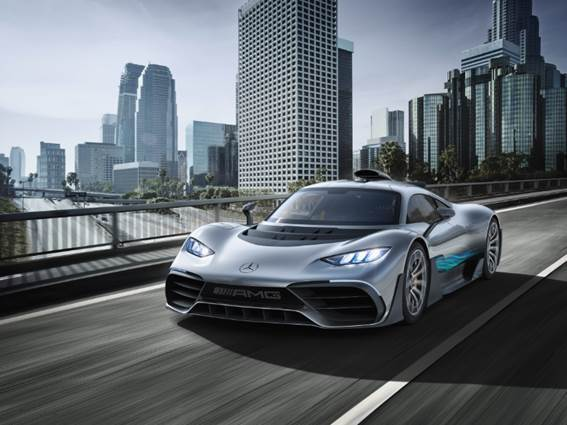 Mercedes-AMG Project ONE FILEminimizer