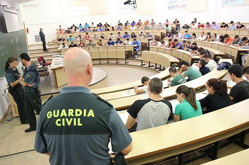 Oposiciones Guardia Civil 2017 FILEminimizer
