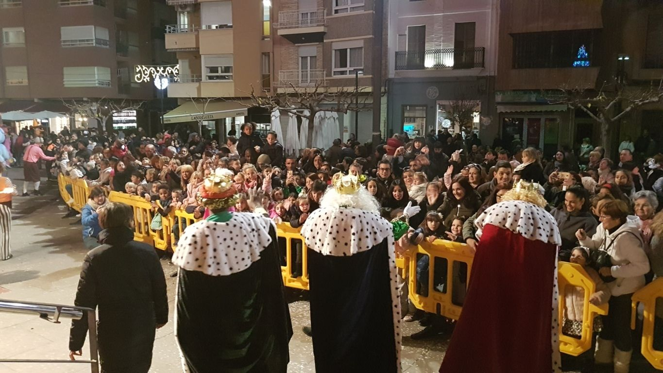 cabalgata Benifaió 1 FILEminimizer