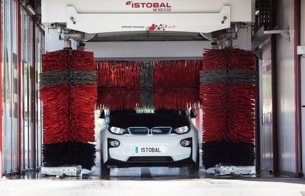 Foto ISTOBAL coches eléctricos FILEminimizer